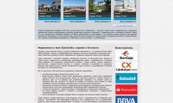 Nekilnojamas turtas Ispanijoje - Standardlux